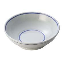 Melamine Blue Moon Series Ramen Bowl/Melamine Dinnerware