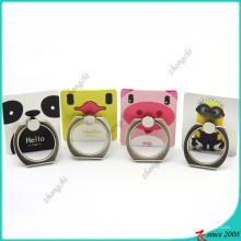 Персонаж мультфильма держатель кольцо логотип для компании подарок (SPH16041103)