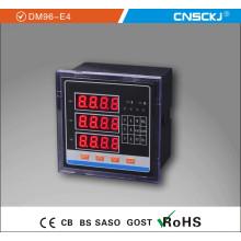 2015 Заводская цена Интеллектуальный измеритель панели AC / DC Multiple Power Meter