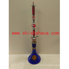 Clinton Style Top Qualität Nargile Pfeife Shisha Shisha