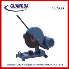 CE SGS 380V 3 kW Abschneidemaschine (3G-400B-2)