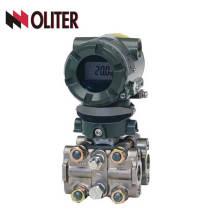 Transmisor de presión diferencial inteligente de 4-20 mA