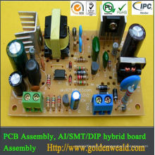 shenzhen pcba manufacturers NPI Trial order and Small Batch PCBA