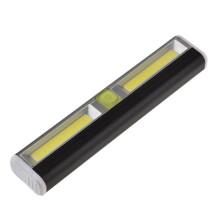 Luz de noche LED magnética de montaje en pared COB