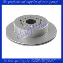 MDC906 42431-30190 42431-30140 disque de frein rotor pour lexus gs ls