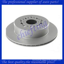MDC906 42431-30190 42431-30140 brake disc rotor for lexus gs ls