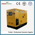 15kVA/12kw Diesel Power Generator with 4-Stroke Small Diesel Engine