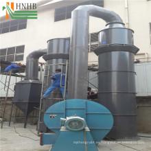 Torre de depurador de agua Ideal Effect para Nox Scrubber