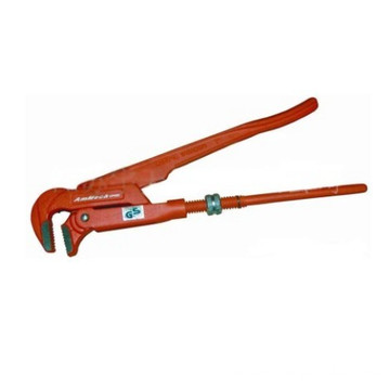 Swedish Pattern Universal Pipe Wrench