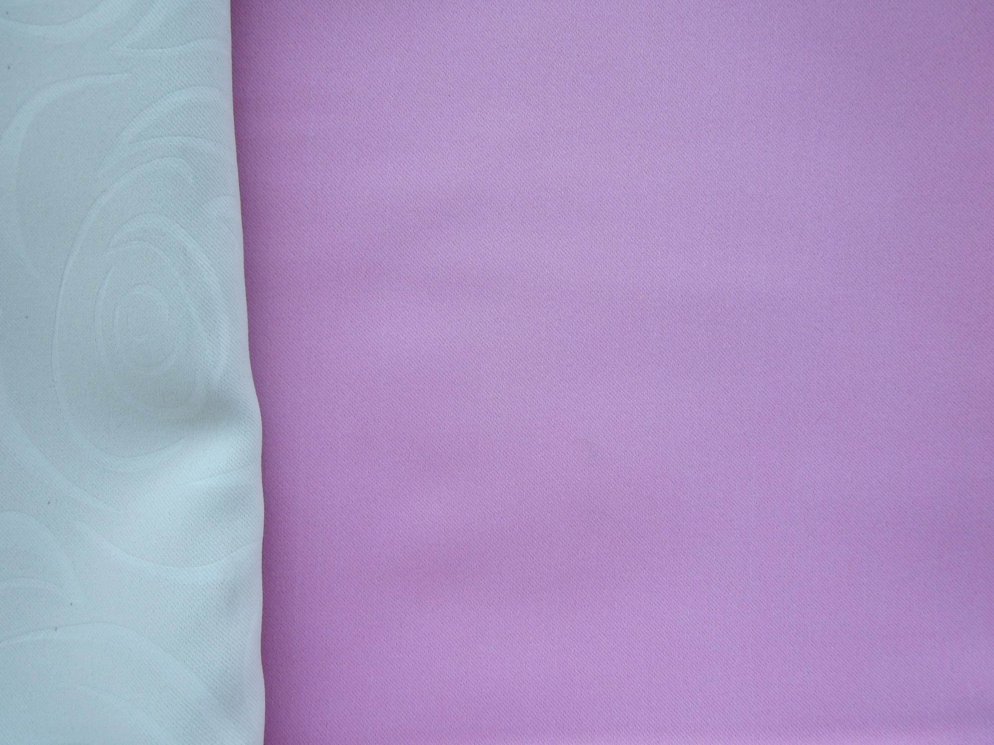 polyster cotton 65/35 dyed fabric