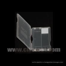 Почтоотправитель скольжения, пластик для 2-ПК (0500-2002)