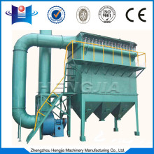 Best quality pulse bag dust removal with CE certificate