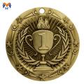 Günstiger Preis für alle Sportmedaillen für Sportveranstaltungen
