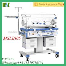 Incubateur infantile pour équipement médical luxueux (MSLBI05)