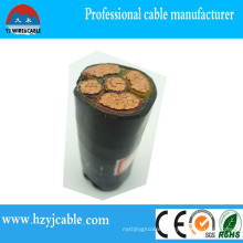 0.6/1kv XLPE Insulated Steel Tape Armored Power Cable From Manufacture