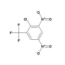 2-Chloro-3, 5-Dinitrobenzotrifluoride CAS No. 392-95-0