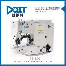 China industrielle Riegelnähmaschine DT1850
