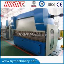 WC67Y-300X3200 máquina plegadora de plegado de placa de acero hidráulica