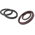 Anello di tenuta impermeabile o ring in silicone / epdm o ring