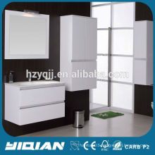 60 Size Small Wall Cabinet With Shaving Cabinet Modern White Bathroom Cabinet