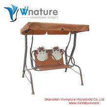 Vente chaude enfants jardin balançoire chaise enfants balançoire hamac