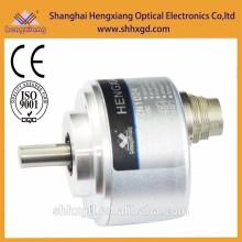 Nouveau codeur SJ50 hengxiang disque optique en verre absolu 5bit NPN
