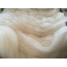 Кашемир тонкого сырья волокна