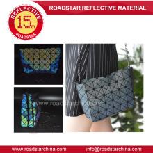 neue Design Spiegel Oberfläche reflektierende Tasche für Mädchen