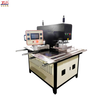 Fabric Hot Stamping Machine for Labels