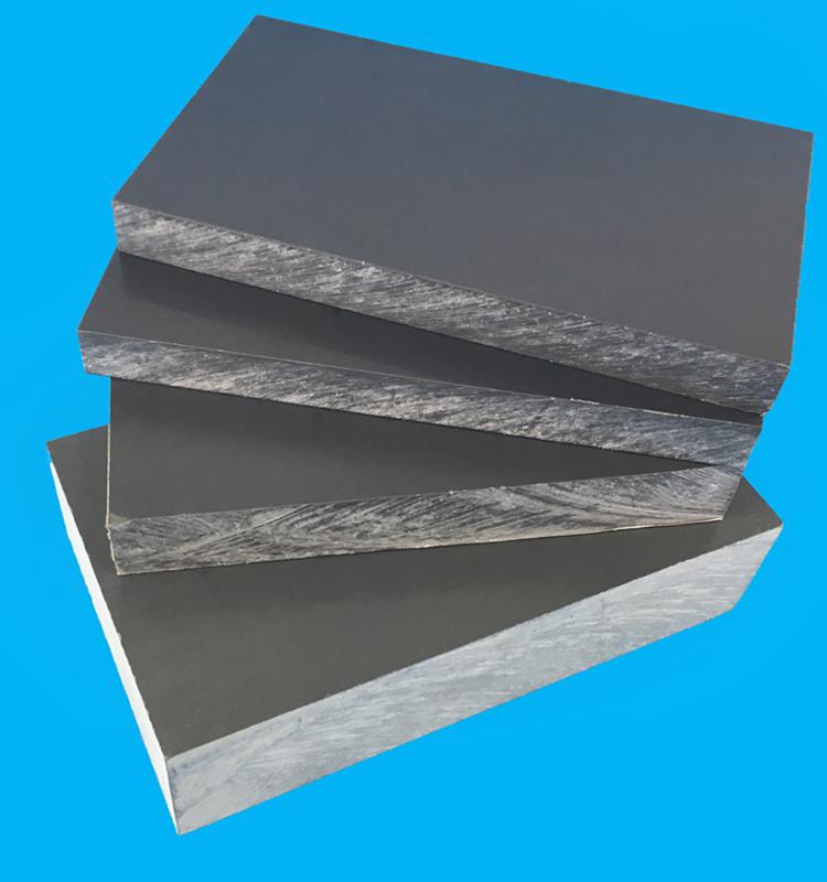 Stock PVC Sheet