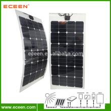 ECEEN Mono Panneau solaire flexible 60W
