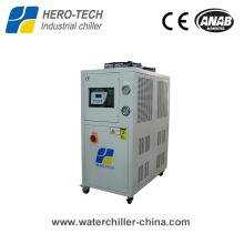 Niedrige Temperatur Luftgekühlte Wasserkühler für Medizinische Maschine