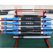Hebei Baoshi Hydraulic Power Pack estensibile