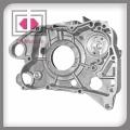 Motorcycle Aluminum Die Casting Crankcase Cover