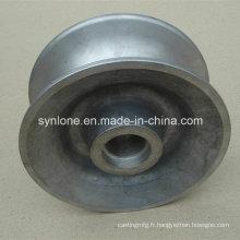 Moulage de précision usiné par précision d'acier inoxydable de pièces d'auto
