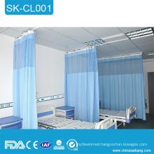 SK-CL001 Hospital Medical Polypropylene Non-Woven Partition Curtain
