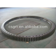 Crossed roller bearing slewing ring for Printing and Textile Machinery