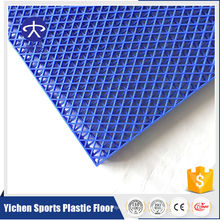 kids indoor playground plastic floor