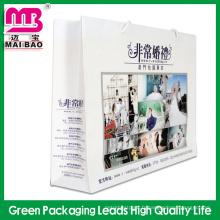 prix favorable carton mignon imprimé sacs en papier sacs-cadeaux fournisseur