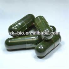 Cápsula orgánica del polvo de Chlorella de la venta caliente de la mejor calidad