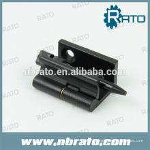 Dobradiça de porta de canto de zinco RH-172
