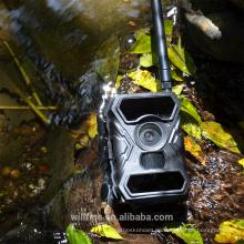 3G Trail Jagd Kamera Wildlife Kamera 12 MP 1080 P HD Zeitraffer 65ft 110 Grad Weitwinkel Infrarot Nachtsicht Kamera