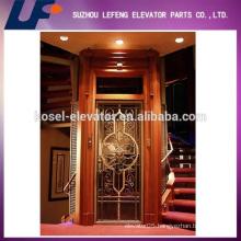 Bungalow Elevators Cabin/luxury Decoration Home Elevator Cabin/indoor home elevator Cabin