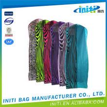 Fourniture d'usine pliable, sac à provisions écologique, nettoyage à sec