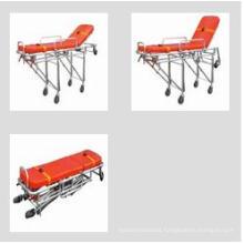 Aas-3A5 Automatic Loading Ambulance Stretcher