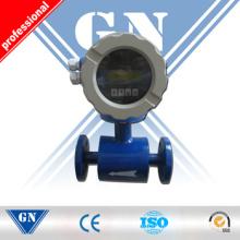 Elektromagnetischer Durchflussmesser - Magnetischer Durchflussmesser (CX-HEMFM)