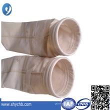 Saco de filtro PPS com faixa de pressão para venda