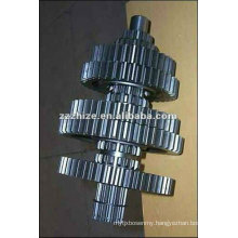 Hot Sale Gearbox Output Shaft / Yutong Bus Parts