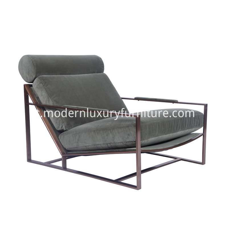 Milo Lounge Chair 2