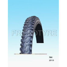 Color Mountain Bicycle Tire